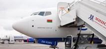 Belavia nie może latać do ośmiu krajów Europy. Niedostępny Kaliningrad
