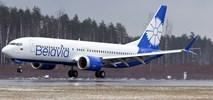 Belavia odebrała pierwszego boeinga 737 MAX 8 (Zdjęcia)