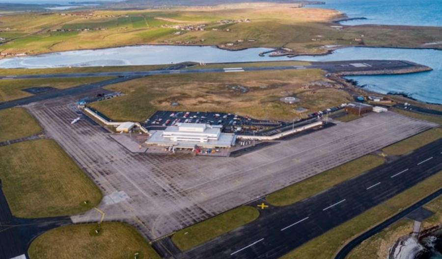 Szkockie Orkady pionierem lotów elektrycznych samolotów pasażerskich?