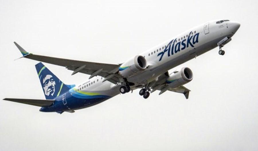 Niektóre boeingi 737 MAX znów uziemione. Problem z elektryką nie dotyczy maszyn PLL LOT