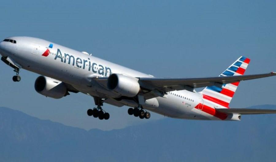 American Airlines wznowią jesienią połączenie do Indii