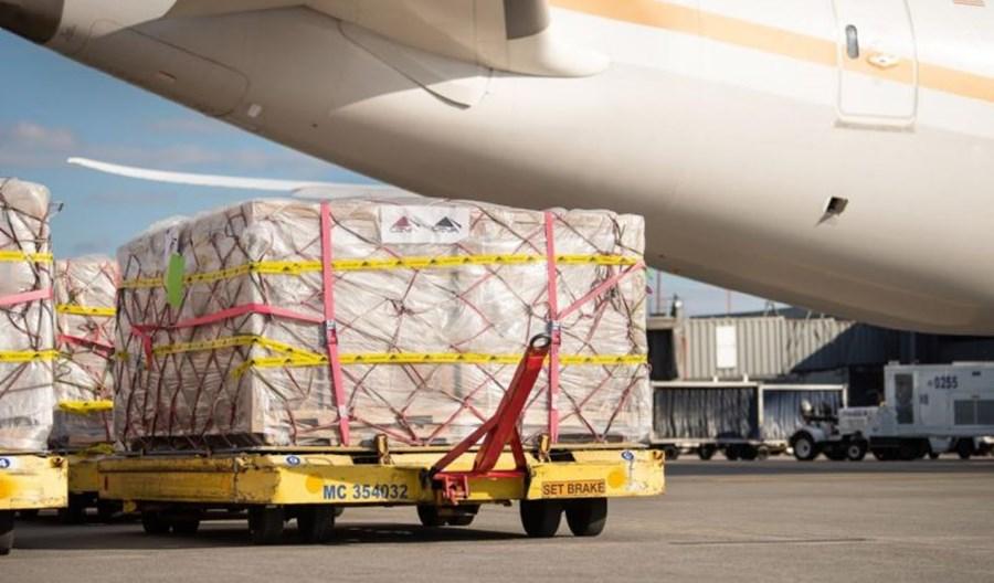 SkyCapacity i Time Critical Solution. CEVA uruchamia nowe usługi air cargo