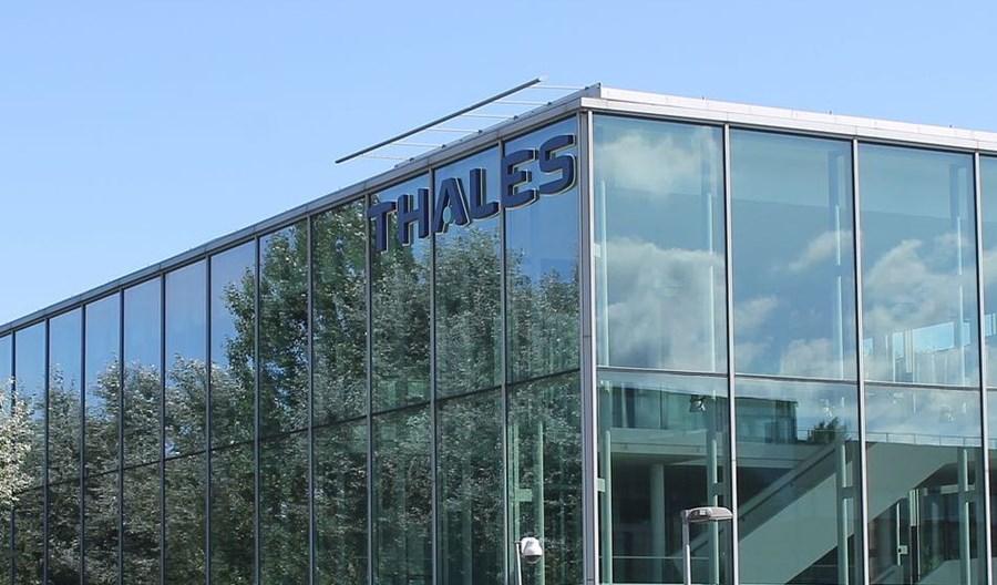 Hitachi Rail pozyska część kolejową Thales
