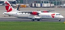 Piąty ATR 72-500 dla SprintAira już w Warszawie