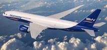 Silk Way West Airlines zamówiły pięć boeingów B777F