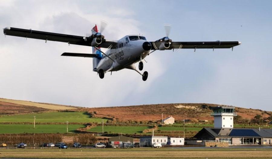 Wielka Brytania: Krótkie rejsy na wyspy najpopularniejsze w kwietniu