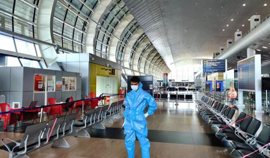 IATA: Wysokie ceny testów mogą spowolnić odbudowę ruchu pasażerskiego