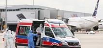 Kolejna ewakuacja dyplomatów z Indii z pomocą PLL LOT