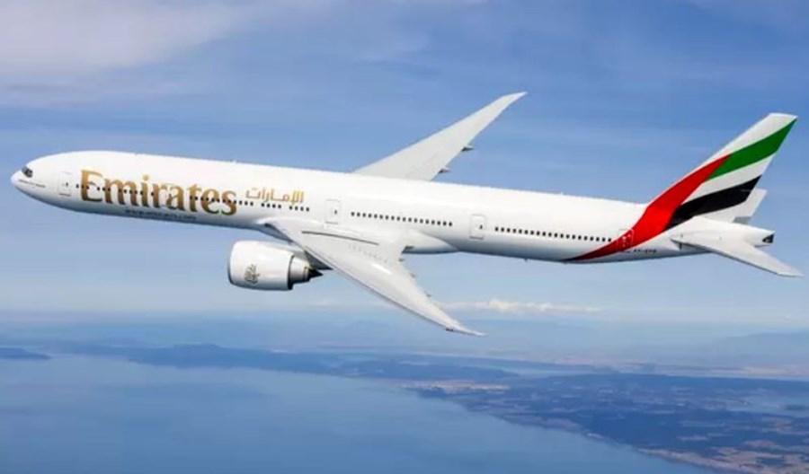 Emirates zwiększają częstotliwość lotów do Polski