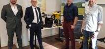"""Lublin: Dron dostarczył klientom przesyłki. """"Pierwsza taka operacja w UE"""""""