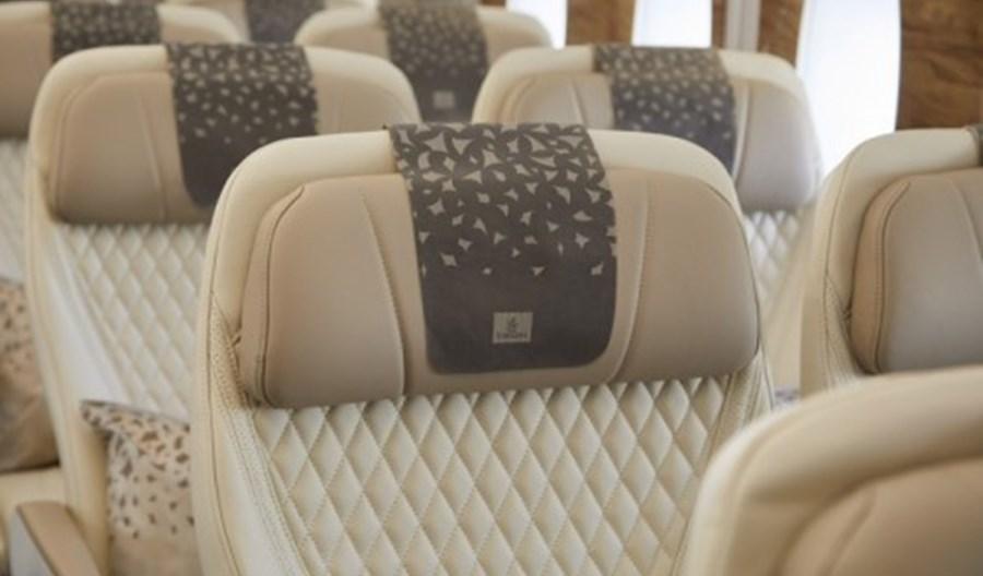 Emirates zaprezentują klasę ekonomiczną premium na Arabian Travel Market