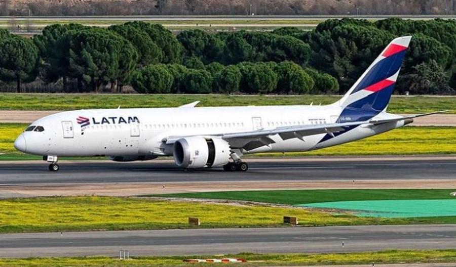 Porozumienie LATAM i Boeinga. Cztery Dreamlinery i jeden B777F nie zostaną odebrane
