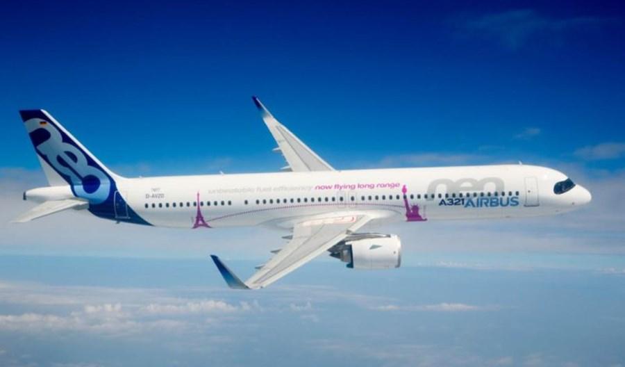 Airbus: Wznowienie prac nad modernizacją linii montażu końcowego rodziny A320 w Tuluzie