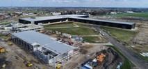 Suchecki opuszcza PPL oraz lotniska w Radomiu i Chopina