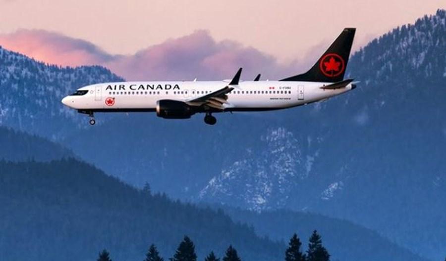 Air Canada uruchomią trzy nowe długie trasy na Hawaje
