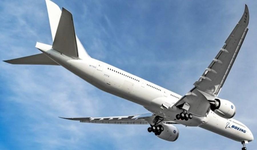 Emirates pozyskają Dreamlinery zamiast boeingów 777X?