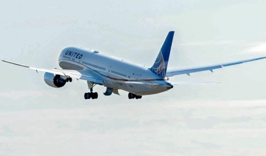 Więcej rejsów United Airlines do Europy i wiele nowych krajowych połączeń