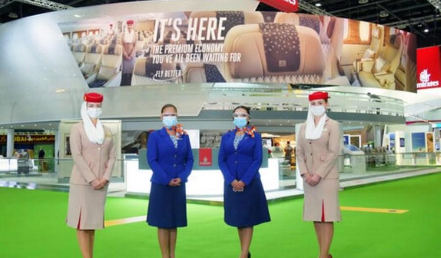 Reaktywacja partnerstwa Emirates i flydubai. 168 destynacji do końca maja