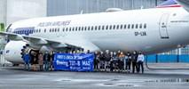 LOTAMS inwestuje w przyszłość lotnictwa na Podkarpaciu