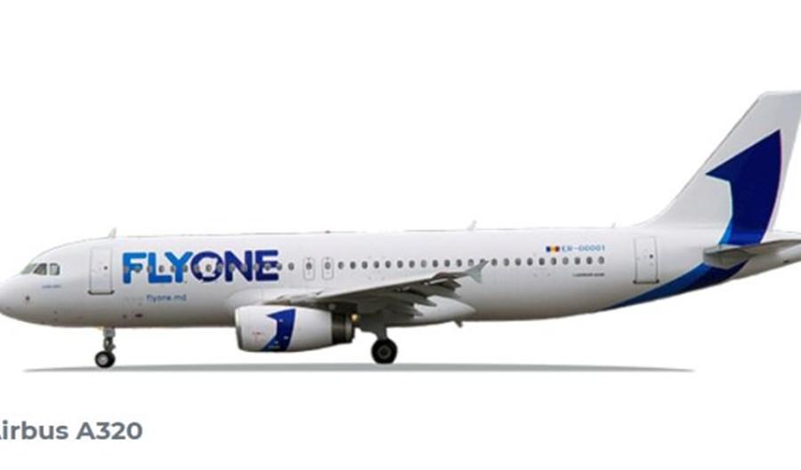 FlyOne uruchomią czwartą trasę i będą konkurencją dla Wizz Air