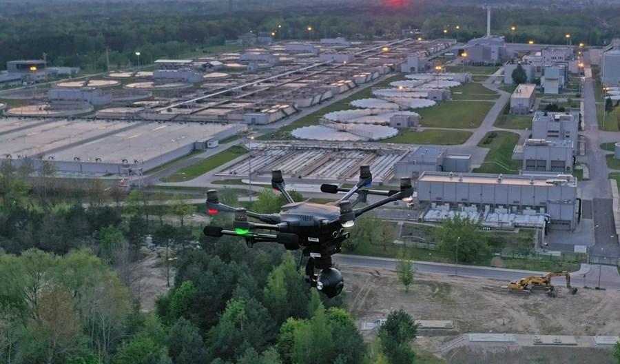 Drony: Ponad 740 mln zł w KPO na mobilność bezzałogową