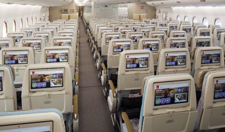 Emirates po raz kolejny z nagrodą Best Airline Worldwide
