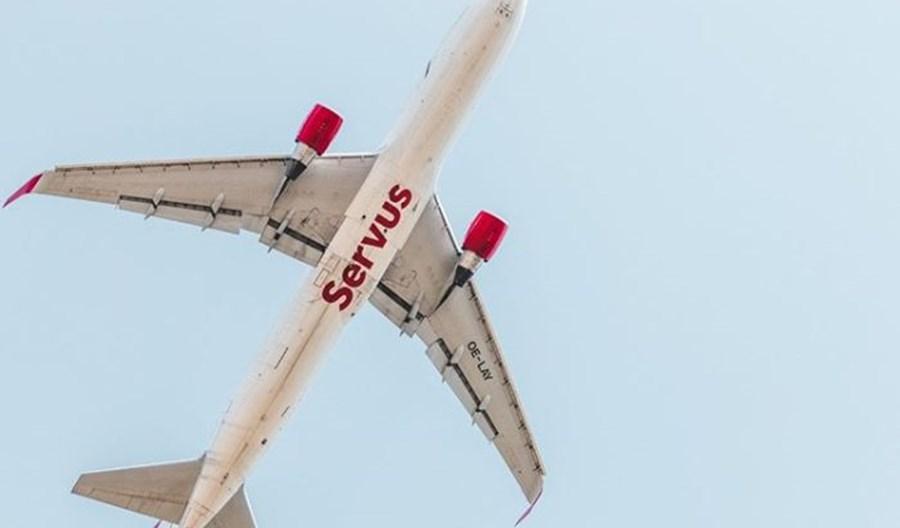 Rosja zablokowała przeloty Air France i Austrian Airlines do Moskwy