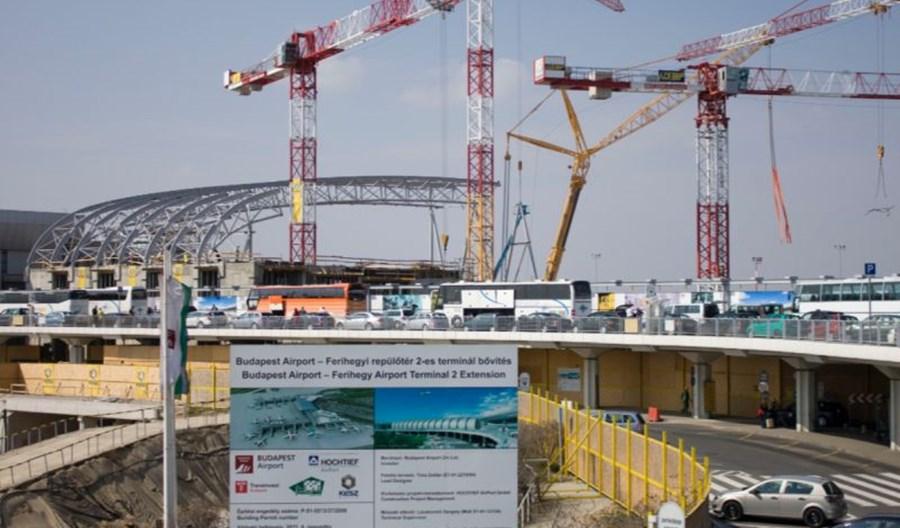 Rząd Węgier chce przejąć port lotniczy w Budapeszcie