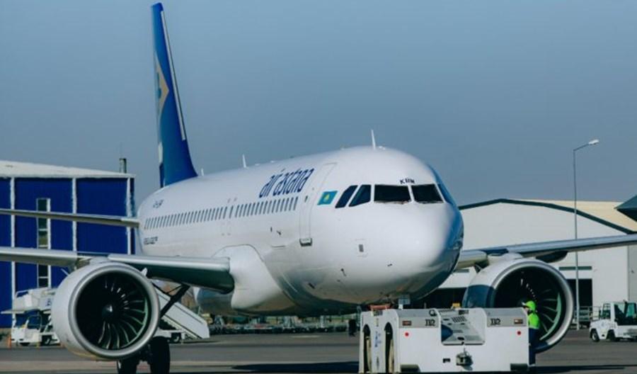 Air Astana uruchamia dwa nowe połączenia do Europy Zachodniej