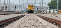 CPK wybrał wykonawcę studium dla kolei do Zamościa i Bełżca