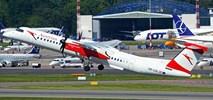 Pożegnanie Austrian Airlines z samolotami Dash 8-Q400