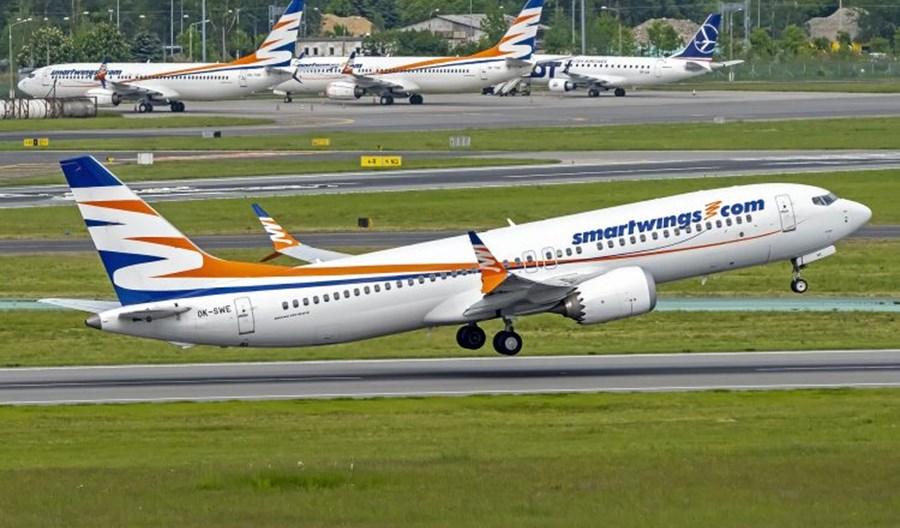 Smartwings przywrócą trasę do Dubaju i będą latać codziennie z Pragi
