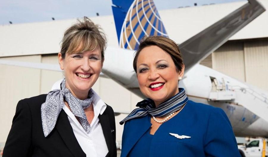 USA: Rok po zwolnieniach, linie lotnicze poszukują pracowników