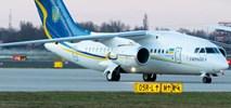 Ukraina zainwestuje w nowe regionalne linie lotnicze