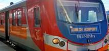 Pociągi Polregio znów dojadą do lotniska w Lublinie
