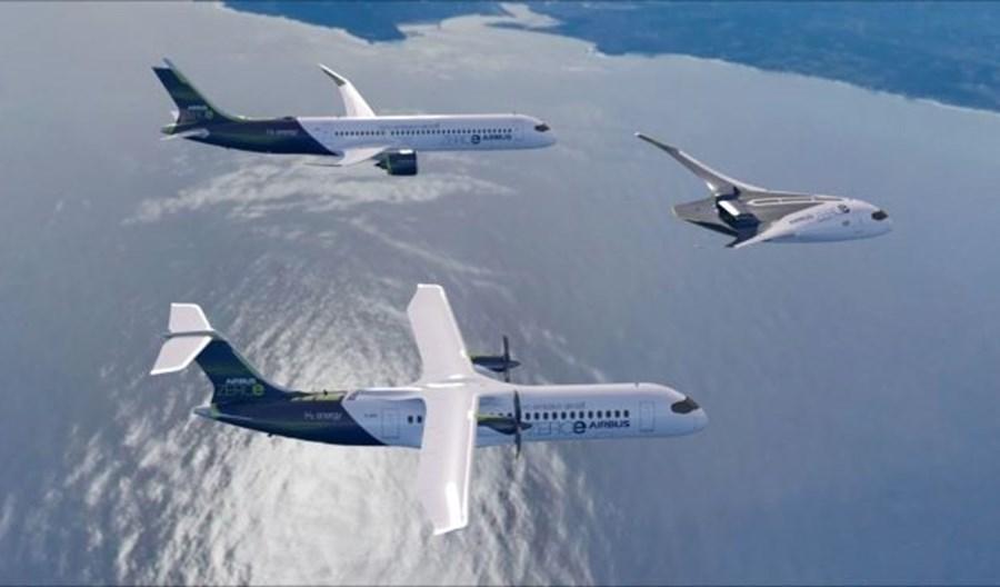 Airbus chce usprawniać istniejące modele samolotów