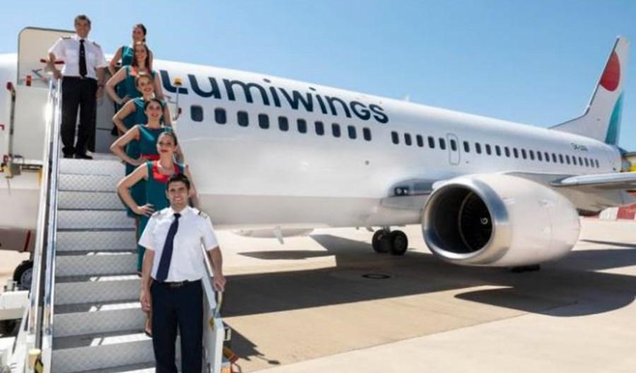 Lumiwings dolecą z Łodzi do Palermo i dwóch innych włoskich miast
