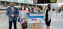 Wrocław: Jubileusz Wizz Aira i nowe trasy przewoźnika