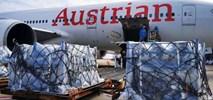 Austrian Airlines: Drugi B777-200ER poleci do Chicago. Już bez cargo