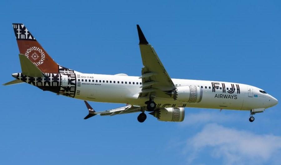 Boeingi 737 MAX mogą znów latać nad Nową Zelandią