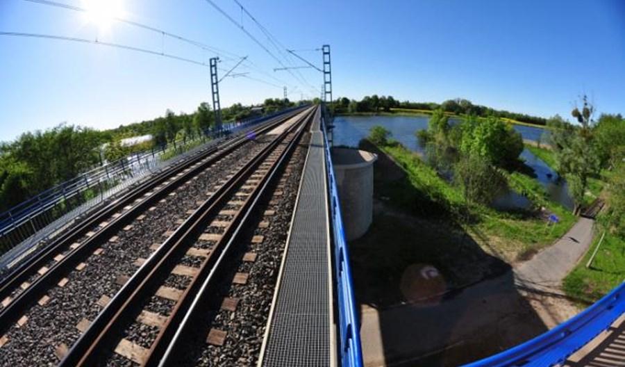 Nowa linia Ostrołęka – Łomża – Giżycko. CPK wybrał wykonawcę prac przygotowawczych