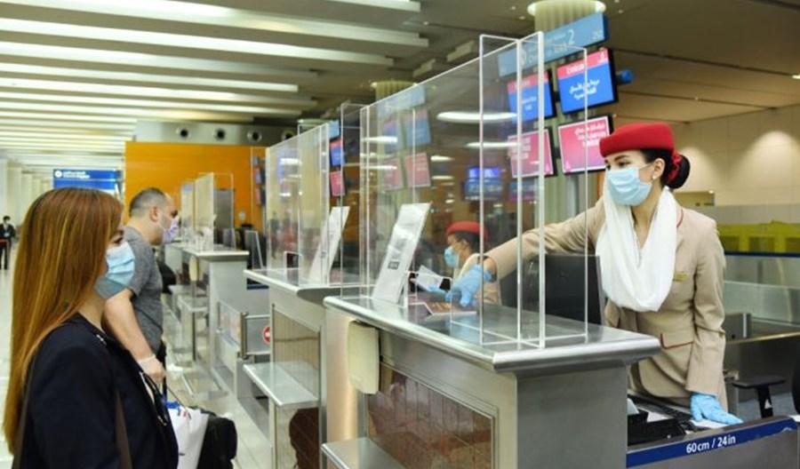 Emirates rozszerzają wdrożenie IATA Travel Pass