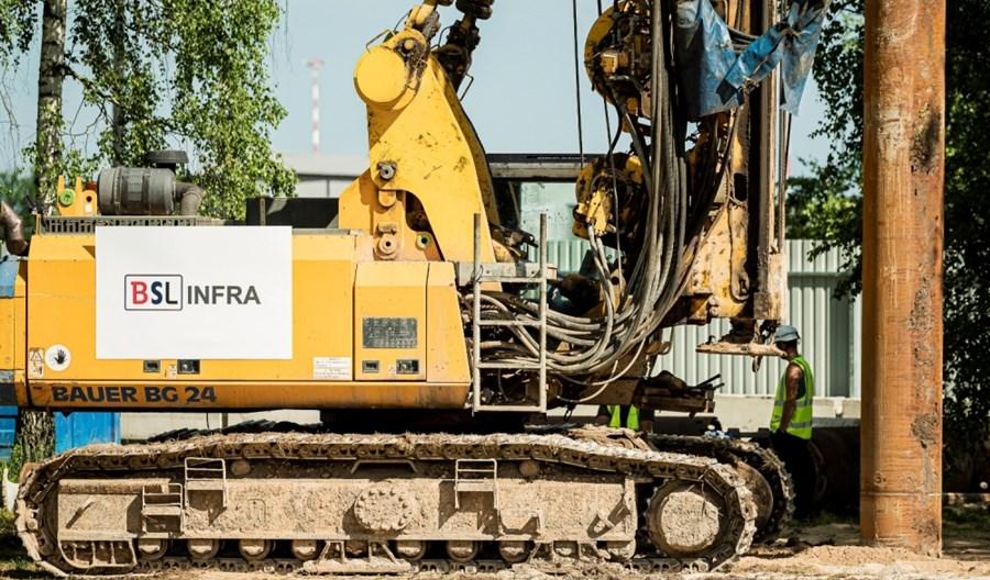Ruszyła budowa stacji Rail Baltiki przy lotnisku w Rydze