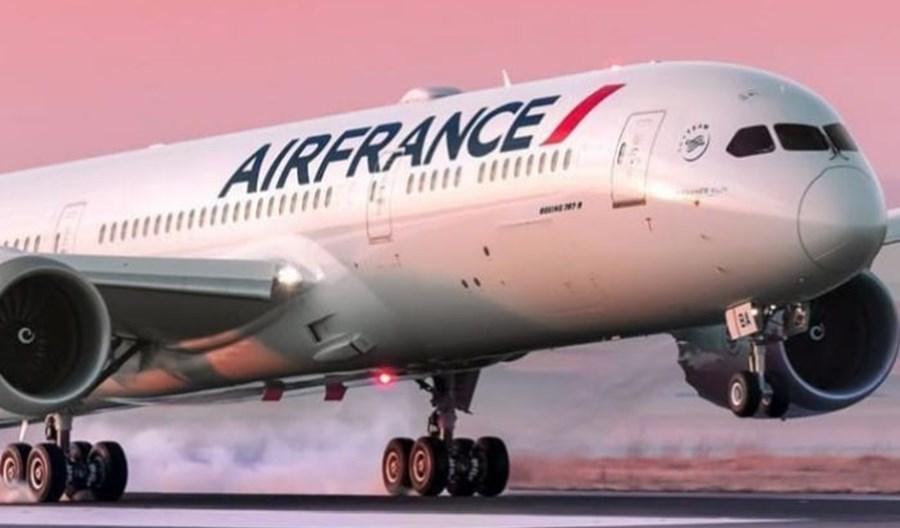 Air France dolecą zimą na Zanzibar. Nowe trasy do Maskatu i Kolombo