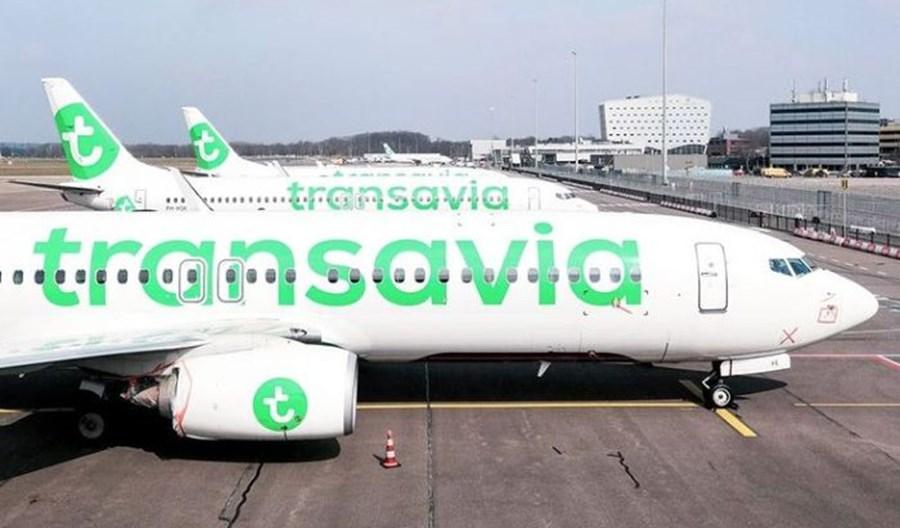 Transavia połączy zimą Kraków z Paryżem