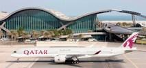 Qatar Airways ponownie wylądowały na Phuket