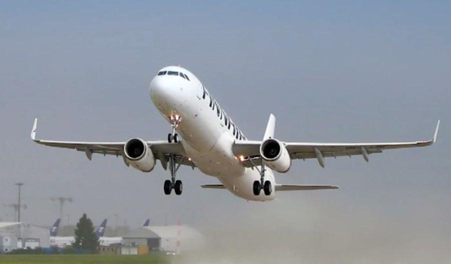 Finnair poprawia wyniki w czerwcu. Spektakularny wzrost ruchu do USA