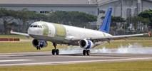 Lufthansa Cargo przebuduje dwa airbusy A321, aby sprostać zapotrzebowaniu rynku e-commerce