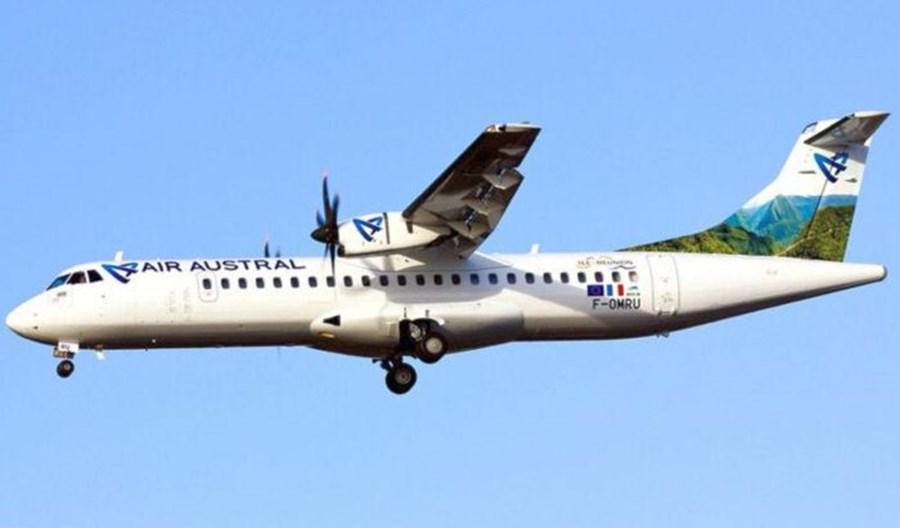 Air Austral wznowią rejsy z Reunion na Mauritius