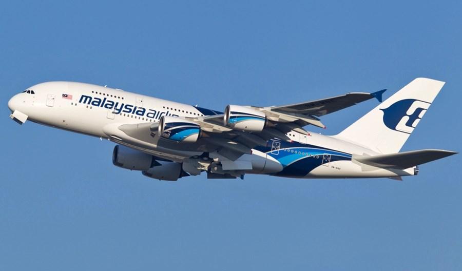 Malaysia Aviation Group otwiera przetarg na sprzedaż sześciu airbusów A380